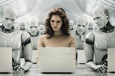 The Future of Work | Psychology Today | The Future of Work | Scoop.it