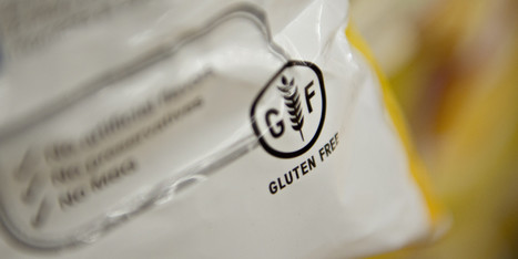 Gut Check: 4 Things You Need to Know If You're Going Gluten-Free | All Gluten Free All the Time | Scoop.it