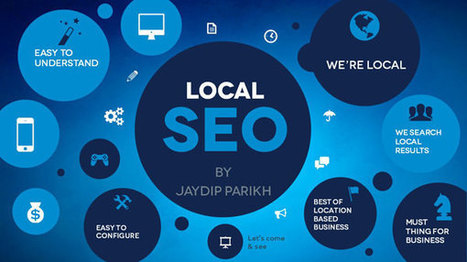 Search Engine Optimization Company - An Invaluable Asset In Your Internet Marketing Campaign | Website Design & Development Services | Scoop.it