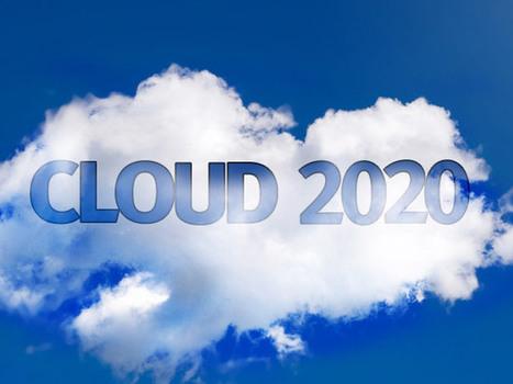 Cloud computing: 10 ways it will change by 2020 | ZDNet | EssayICT | Scoop.it