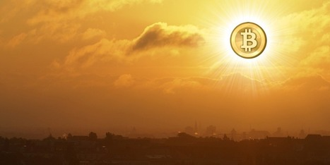 Germany becomes first country to recognize Bitcoin as currency | Radio Show Contents | Scoop.it