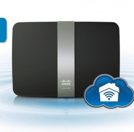 5 Best Wireless N+ Performance Routers for Home | Nerd Vittles Daily Dump | Scoop.it