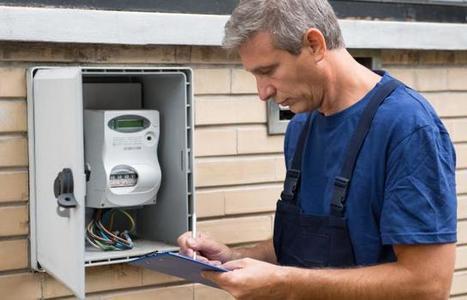 Les diagnostics gaz et électricité sont-ils obligatoires dans un bail d'habitation ? | Immobilier | Scoop.it