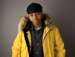DJ Spooky on Apps, WiFi Music Parties, and the 'Post-Playlist Era' | MUSIC:ENTER | Scoop.it