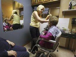 EXCHANGE: Golden nursing home gets upgrade - Kansas.com | All Flooring and Window Treatments | Scoop.it