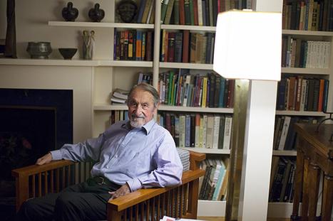 Harvard professor wins Nobel in chemistry | For interest sake | Scoop.it