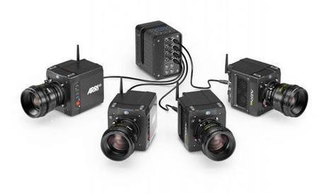 News: Codex Delivers Recording And Workflow For ARRI ALEXA MINI | Digital Cinema | Scoop.it