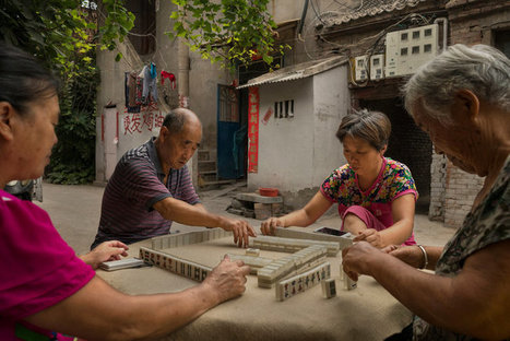 Chinese Jews of Ancient Lineage Huddle Under Pressure | Jewish Education Around the World | Scoop.it