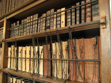 Bellas, gigantes, únicas bibliotecas del mundo:15 super unique libraries around the world | Animación a la lectura. | Scoop.it