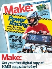 Cleveland Public Library and Ingenuity Partner on Mini Maker Faire ... | Mini Maker Faires around the globe | Scoop.it