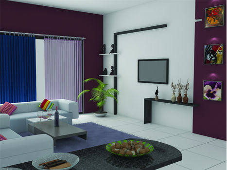Soothing House Interior Designs Bangalore | House Designs Bangalore – In A Busy Modern City | Scoop.it