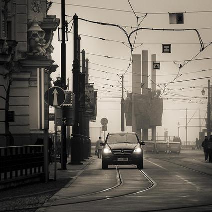 Colloque : ville et voiture... quelles relations ? | URBANmedias | Scoop.it