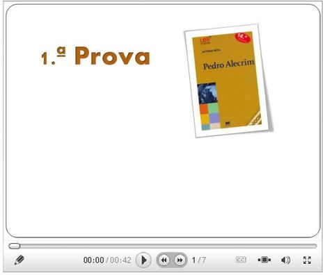 Pedro Alecrim1 | Book writer | Scoop.it