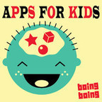 iTunes - Podcasts - Apps for Kids by Boing Boing | reinventing education | Scoop.it