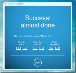 Mouse without Borders : tous vos PC avec une seule souris | Technologie Au Quotidien | Scoop.it