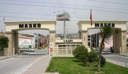Dünyanın En Büyük Mobilya Kenti Masko | Masko Klasik Mobilya | Scoop.it