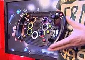 Así es el volante de un Fórmula 1 - MARCA.com | Fórmula 1 | Scoop.it