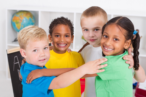 Join the Kindergarten Connections Community on NEA EdCommunities   Education Today and Tomorrow   Scoop.it