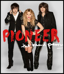 Band Perry Gets Gold Plaques For Pioneer - RTT News | Antiques | Scoop.it