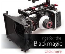 Black Magic Cinema Camera Users Guide | BMCC.TV | 4k workflow | Scoop.it