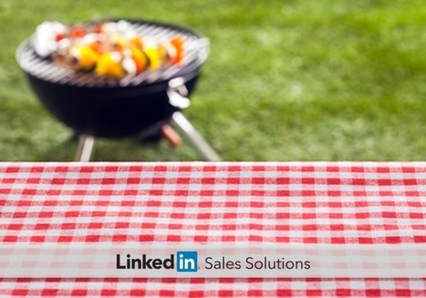 Are You Throwing a Block Party for Your Buyers? | Social Selling:  with a focus on building business relationships online | Scoop.it