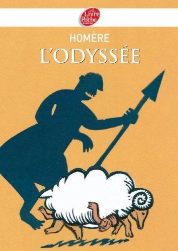 L'ODYSSEE - Homère   U.A.T.B. Adaptations S.A.A.A.I.S 2011-2012   Scoop.it