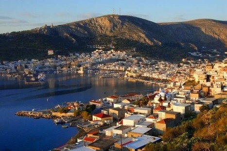 Dodecanese Greek Islands Offer Many Choices for Turkish Gulet Charters | Icmeler, Marmaris, Mugla,Turkey | Scoop.it