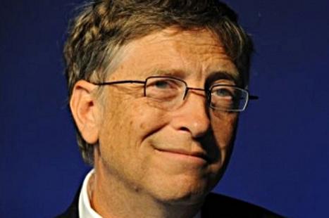 Les milliardaires de la haute technologie parmi les plus riches du monde | Technologies numériques et innovations | Scoop.it