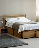 20 Clever Bedroom Storage Ideas - Channel4 - 4Homes   Bedroom Storage Ideas: End of bed benches   Scoop.it