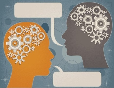 Aprender un segundo idioma tiene ventajas para el cerebro | Segunda Lengua | Scoop.it