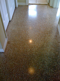 Terrazzo Cleaning To Eradicate The Remaining Chemicals | terrazzo cleaning | Scoop.it