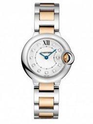 Replica Cartier Ballon Bleu Ladies Watch WE902030 - $99.00 | AAA replica  watches from china | Scoop.it