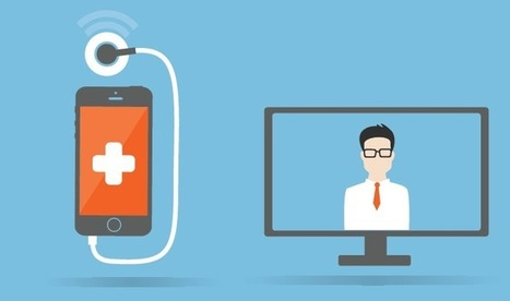 mHealth:  a Check-up of consumer use | M-HEALTH  By PHARMAGEEK | Scoop.it