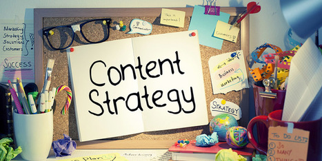 How to Create a Content Marketing Strategy  | Content Marketing & Content Strategy | Scoop.it