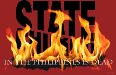 The Separation Of Church And State In The Philippines is Dead : RH Bill | Law and Religion | Scoop.it