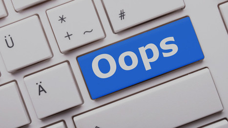 5 Mistakes Some SEOs Still Make With Links & Content | SEO Tips, Advice, Help | Scoop.it