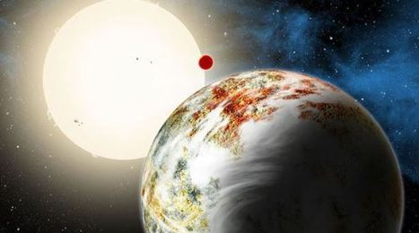 Monster-earth amazed scientists | techves.com | Technology News | Technology | Scoop.it