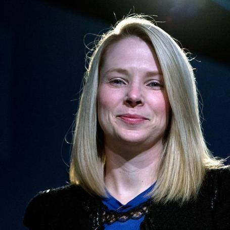 Is Marissa Mayer About to Buy Tumblr for $1 Billion? | The Perfect Storm Team | Scoop.it
