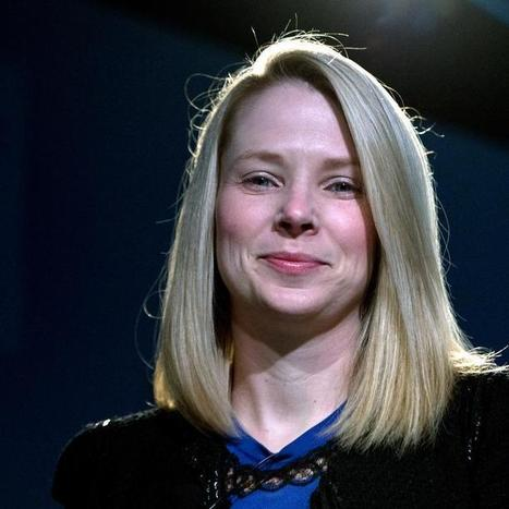 Is Marissa Mayer About to Buy Tumblr for $1 Billion? | Entrepreneur ACN Europe BV -  Rachida Taoukil | Scoop.it