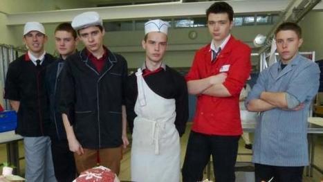Concours. Meilleur apprenti boucher : 3 Ornais dans les six premiers | Section Boucherie 3IFA Alencon Orne Basse Normandie | Scoop.it