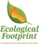 My Food Footprint: Ecological Footprint Quiz by Center for Sustainable Economy | Sustainability | Scoop.it