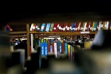 Les bibliothèques, pirates de la copie privée ? | Musique en bibliothèque | Scoop.it