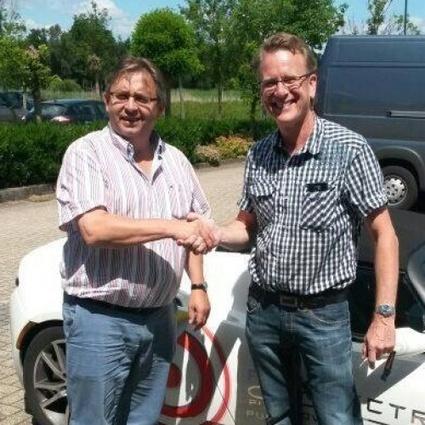 Vaders Speelman en Van Deelen ontmoeten elkaar - 3FM- Radio   Betrokken vaderschap   Scoop.it