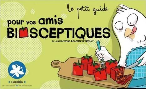 Petit guide pour vos amis biosceptiques | Nouveaux paradigmes | Scoop.it
