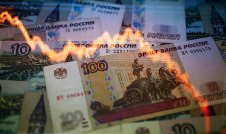 Russian Central Bank Forecasts Winter of High Inflation | Global Leaders | Scoop.it
