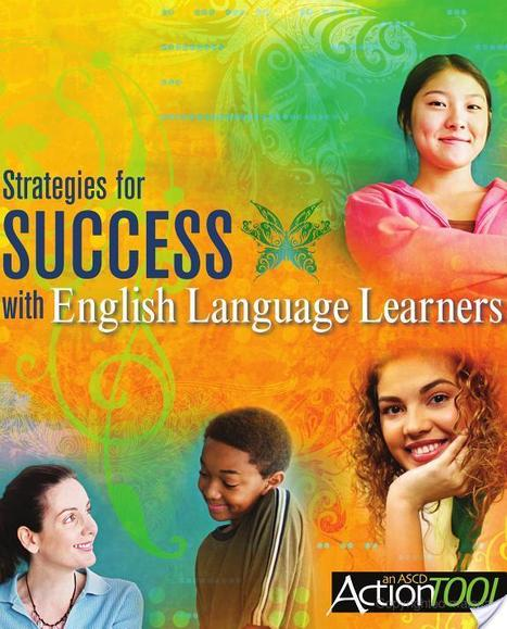 Strategies for Success with English Language Learners | Language Interaction | Scoop.it