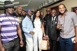 Add soca to Grammy Awards - Trinidad & Tobago Express   SOCA ALL STARS   Scoop.it