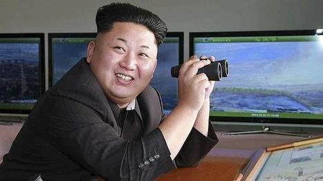 Kim Jong Un es el líder peor valorado del mundo   HEMEROTECA   Scoop.it