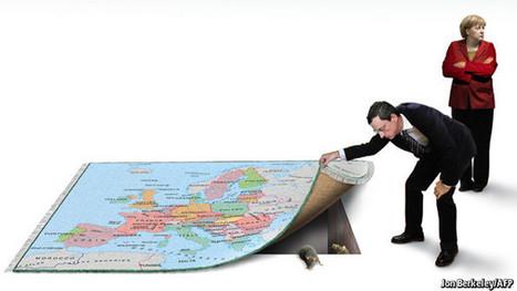 Europe's other debt crisis | stock market | Scoop.it