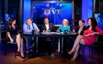 "Shep Smith Rebukes ""The Five"" Baltimore Coverage - I Take LIBERTY With My Coffee 